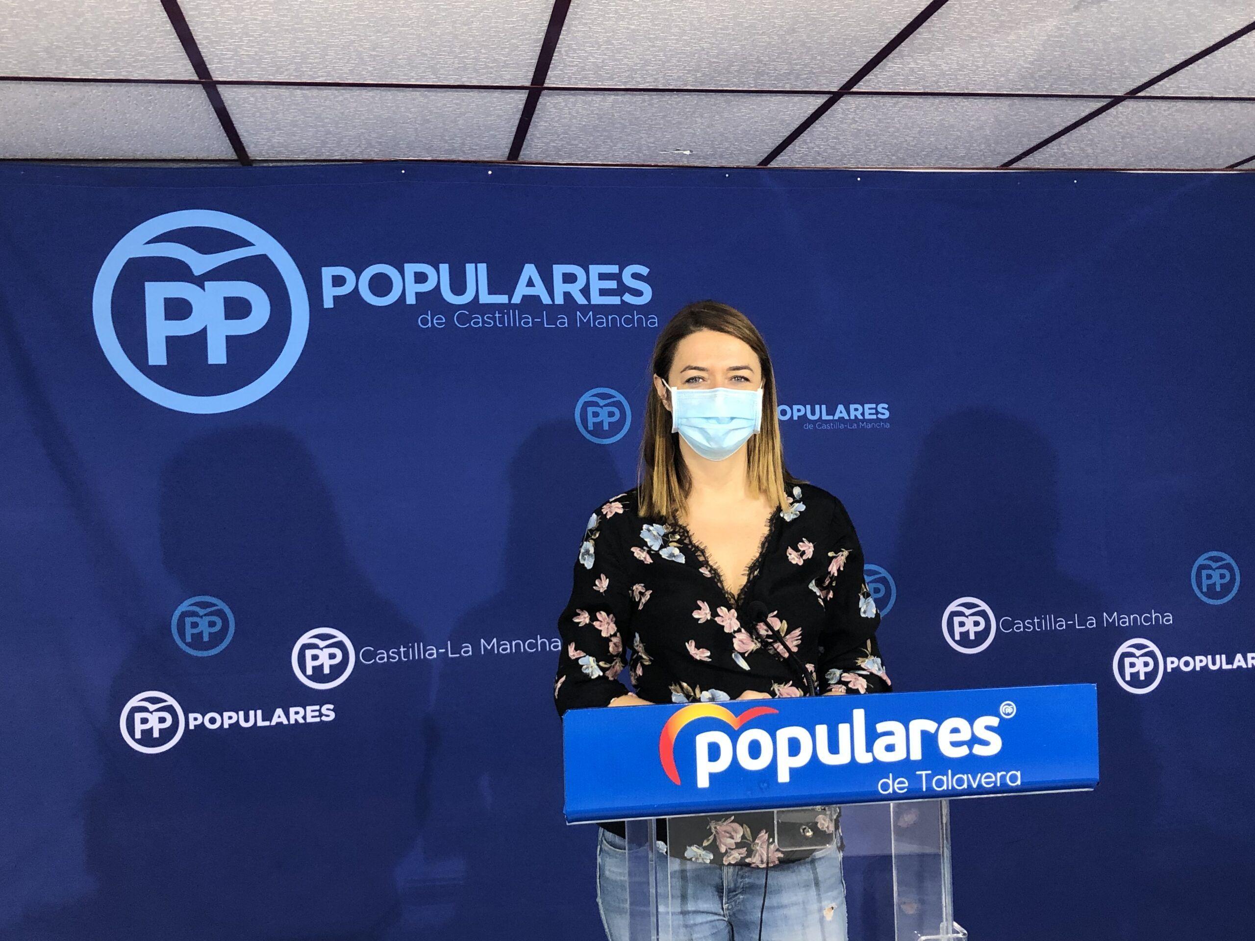 El PP recuerda que la concesión de la ORA era ya deficitaria en 76.000 euros cuando la adjudicó el PSOE en 2009