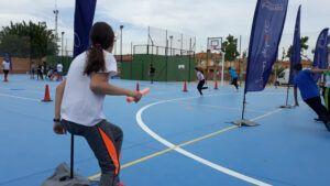 Los Proyectos Escolares Saludables (PES) del Gobierno regional, único proyecto finalista español en los premios #Beactive que otorga la Comisión Europea