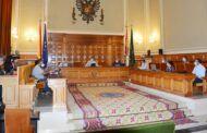 La Diputación destina más de 314.000 euros al fomento del deporte en nuestra provincia
