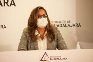 La Diputación de Guadalajara pone en marcha 'Emplea Senior'