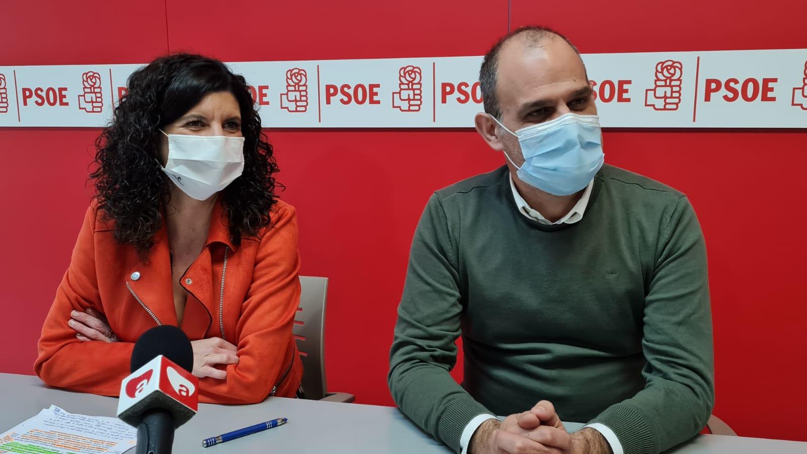 Navarrete (PSOE):