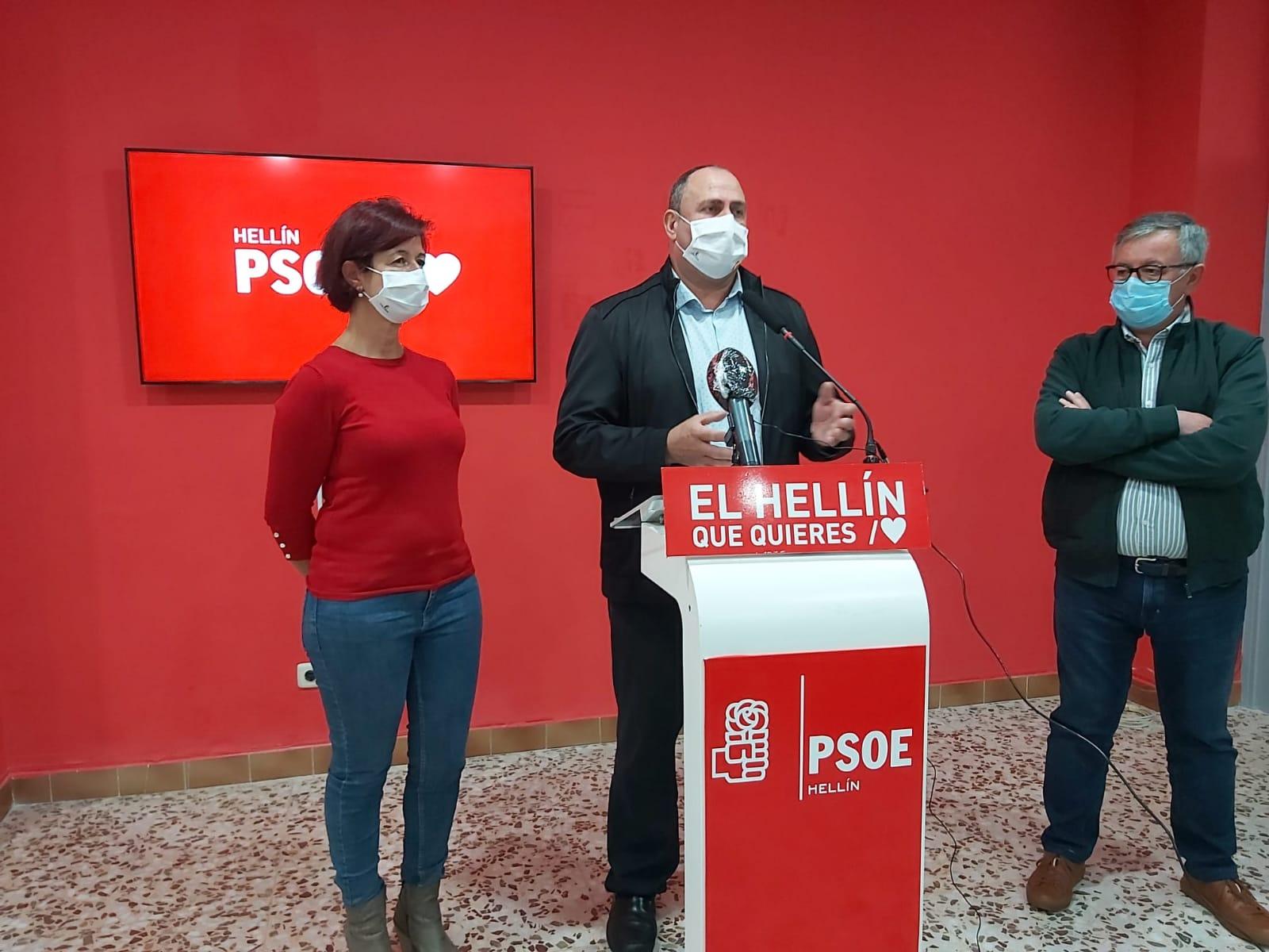 Marisa Sánchez y Julián Martínez subrayan que el Gobierno regional va a destinar 18 millones de euros diarios a Bienestar Social, Educación y Sanidad en Castilla-La Mancha