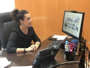 El Gobierno regional informa de los programas de rehabilitación de viviendas a ayuntamientos, entidades y colegios profesionales