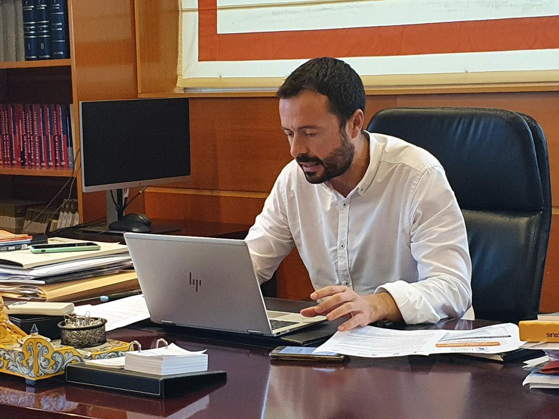 El Gobierno de Castilla-La Mancha promueve el comercio justo y el consumo responsable para continuar avanzando en la implantación de los objetivos de desarrollo sostenible en la región