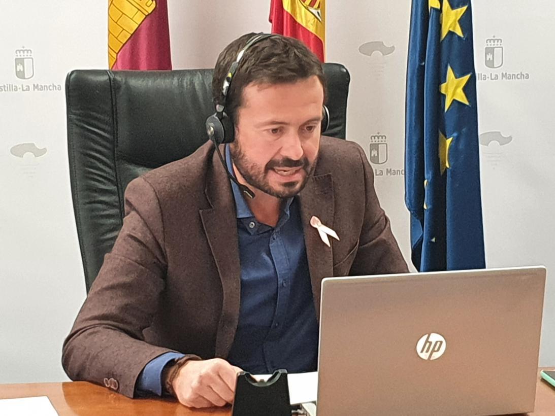 El Gobierno de Castilla-La Mancha impulsa nuevos modelos de producción basados en un consumo justo, responsable y respetuoso con el medio ambiente, que contribuyan a fijar población en las zonas rurales