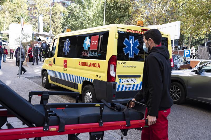 España supera las 40.000 muertes oficiales por coronavirus
