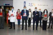 Castilla-La Mancha, entre las tres primeras comunidades en trazabilidad y seguimiento de casos COVID-19