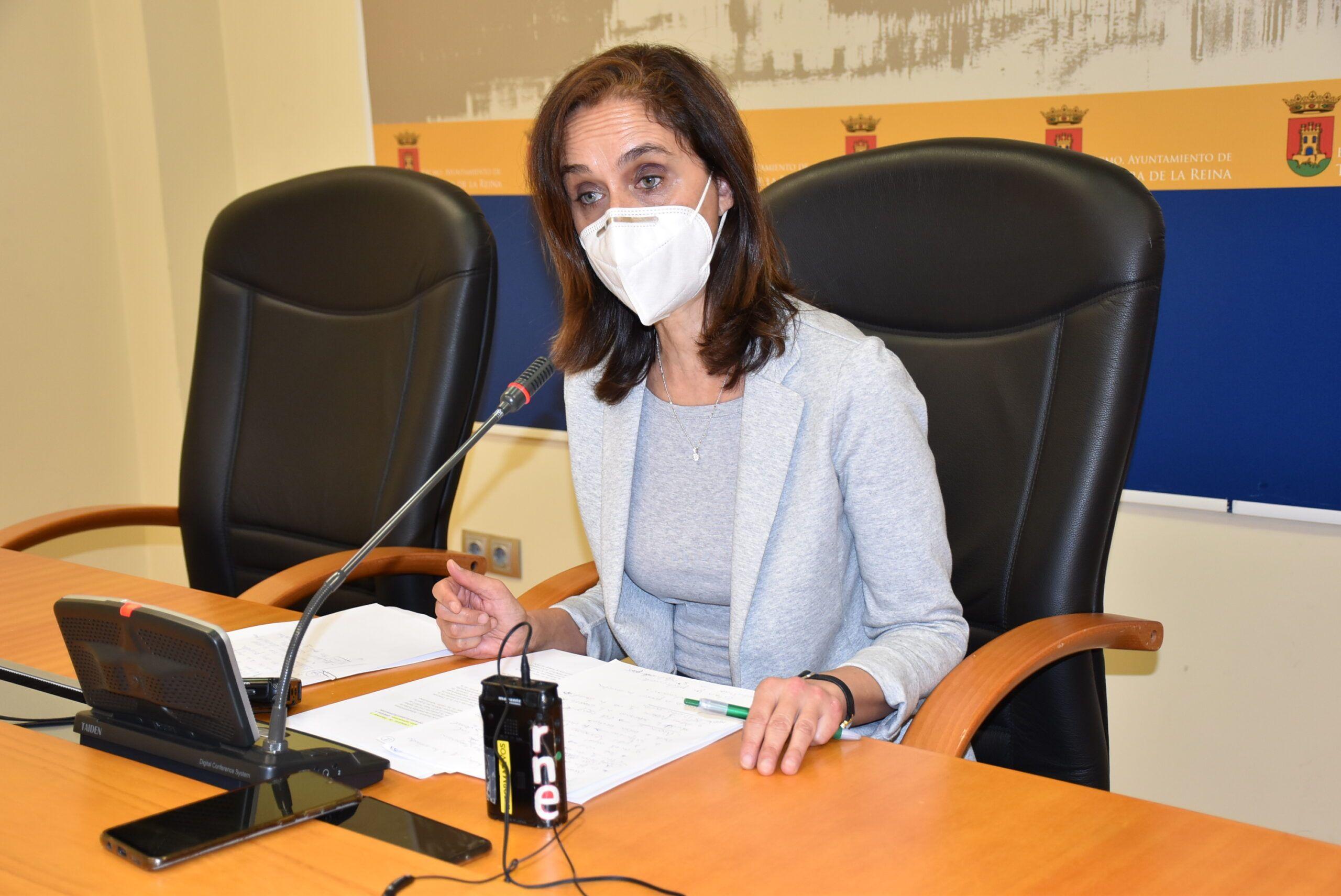 El equipo de Gobierno sacará adelante el primer Plan de Emergencias Municipalesen Talavera para coordinar las labores en casos de fenómenos sobrevenidos