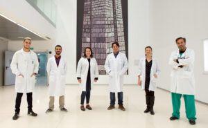 Una científica mejicana llevará a cabo un estudio sobre neuroregeneración en el Hospital Nacional de Parapléjicos