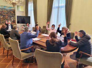 La Diputación destina 225.000 € al arreglo de caminos dañados por las tormentas del 25 de mayo