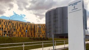 Completado el traslado del servicio de Rehabilitación al Hospital Universitario de Toledo