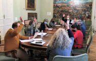 La Diputación aprueba el proyecto de ejecución del Parque de Bomberos de Sacedón con un presupuesto de 2.174.028,66 €
