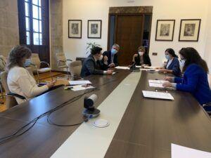 Aprobada la distribución de 53.500 euros entre las Asociaciones Vecinales de Toledo