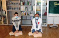 La Gerencia de Villarrobledo realiza un estudio observacional sobre conocimientos en primeros auxilios a 326 estudiantes de la localidad