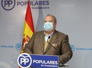 """Lamola reclama un clima de confianza, estabilidad y credibilidad en España, que """"el Gobierno de Sánchez ni ha sido ni es capaz de crear"""""""