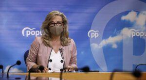 """Merino: """"El PP de Núñez dice no al Presupuesto inflado, ficticio e irreal de Page, que carece de medidas efectivas para Toledo y Talavera"""""""