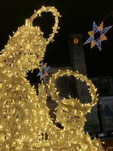 Las Navidades no pasarán de largo en Sigüenza