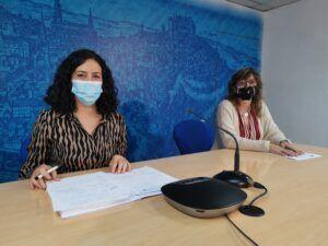 El Consistorio presenta la segunda convocatoria de Ayudas a la Conciliación de la Vida Familiar y Laboral en Toledo por la crisis