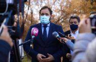 """Núñez exige a Page """"armonizar a la baja los impuestos"""" en Castilla-La Mancha sacando de su agenda política las ideas de ERC e igualando la política fiscal a Madrid"""