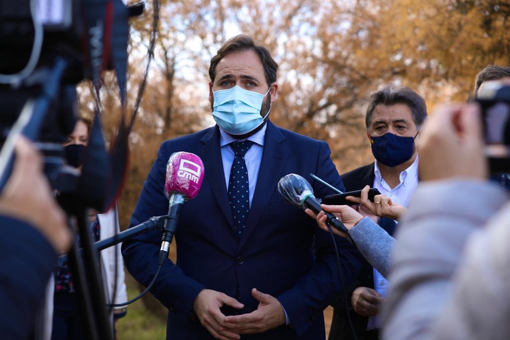 """Núñez incide en que el Plan de Rescate a Familias, Empresas y Tercer Sector """"es hoy más necesario que nunca"""" en la región"""