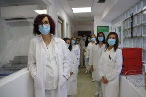 El Servicio de Farmacia del Hospital de Cuenca, premiado en la XV jornada de la Sociedad Científica de Farmacia Hospitalaria de Castilla-La Mancha