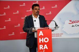 """El PSOE considera que el dato de paro de octubre """"confirma la necesidad de apostar por políticas activas de empleo y por prestaciones sociales"""""""