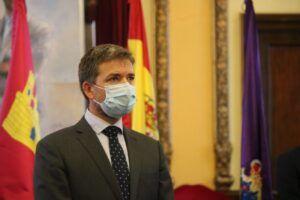 Una mano tendida y leal a España