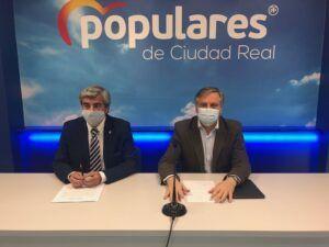 """Ramón Rodríguez """": La Ley Celáa es un pago de Sánchez a Podemos, independentistas y nacionalistas por su apoyo para poder gobernar toda la legislatura"""""""