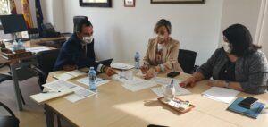 El Gobierno regional invertirá 1.750.000 euros en la ampliación del IES `Las Salinas´ y la 3ª fase del CEIP nº 7 de El Quiñón en Seseña