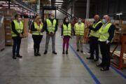 El Gobierno de Castilla-La Mancha apoya 615 proyectos de inversión en prevención de riesgos laborales con ayudas de más de un millón de euros