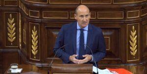 Sahuquilllo destaca que los PGE recogen un aumento en la partida de dependencia del 34% y alcanzan los 2.354 millones de euros