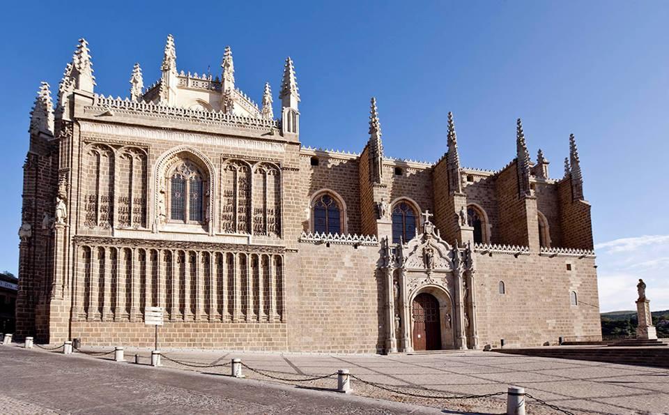 Concedida licencia de primera utilización, parcial, para la puesta en uso del Hospital Universitario de Toledo