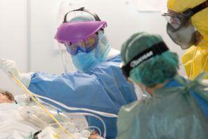 Sanidad decreta medidas especiales nivel 3 en el municipio de Oropesa ante la incidencia de la pandemia