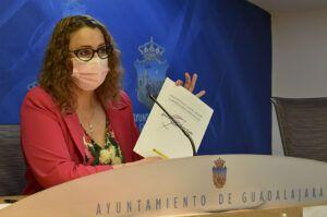 El Ayuntamiento presenta 'Amantes del Buen Trato', la campaña institucional enmarcada en los actos del 25N contra la violencia machista