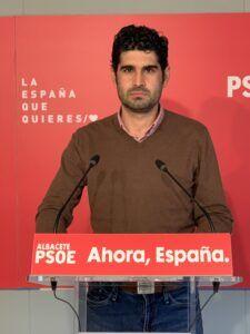 El PSOE de Albacete respalda la LOMLOE y advierte que las mociones presentadas por el PP en los Ayuntamientos son un ataque a la educación pública y a la igualdad de oportunidades