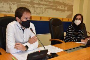 """El Ayuntamiento aprueba el primer pago de subvenciones a clubes y deportistas y reafirma su """"apoyo decidido"""" al mundo del deporte"""