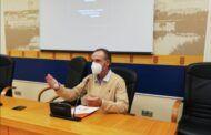 Cs exige en los PGE la ampliación de Torrehierro: