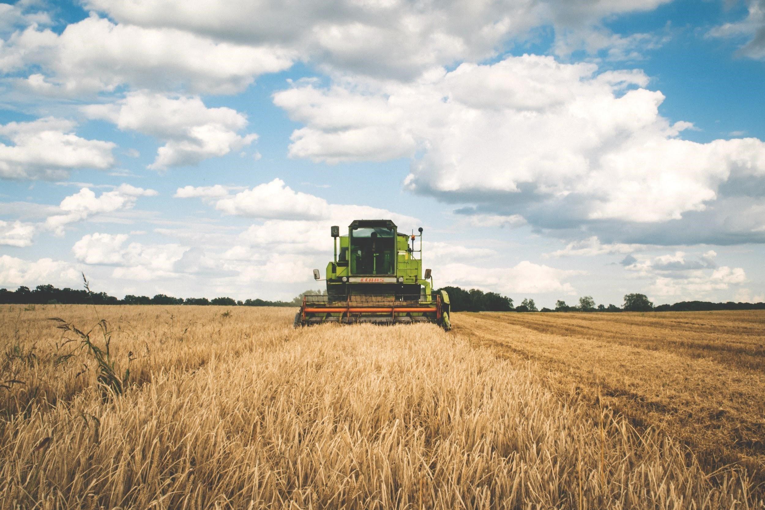 El Gobierno de Castilla-La Mancha ha abonado 3,4 millones de euros para la incorporación de 183 nuevos jóvenes agricultores en la provincia