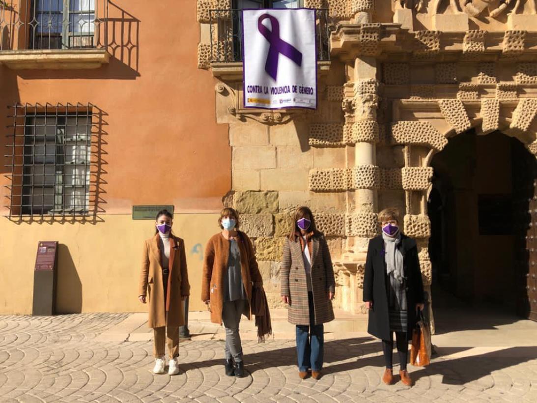 El Gobierno de Castilla-La Mancha ha invertido este año en Almansa casi 140.000 euros en políticas de Igualdad