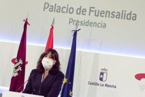 El Gobierno de Castilla-La Mancha se personará como acción popular en la causa por el asesinato de una vecina de Ciudad Real en Santander