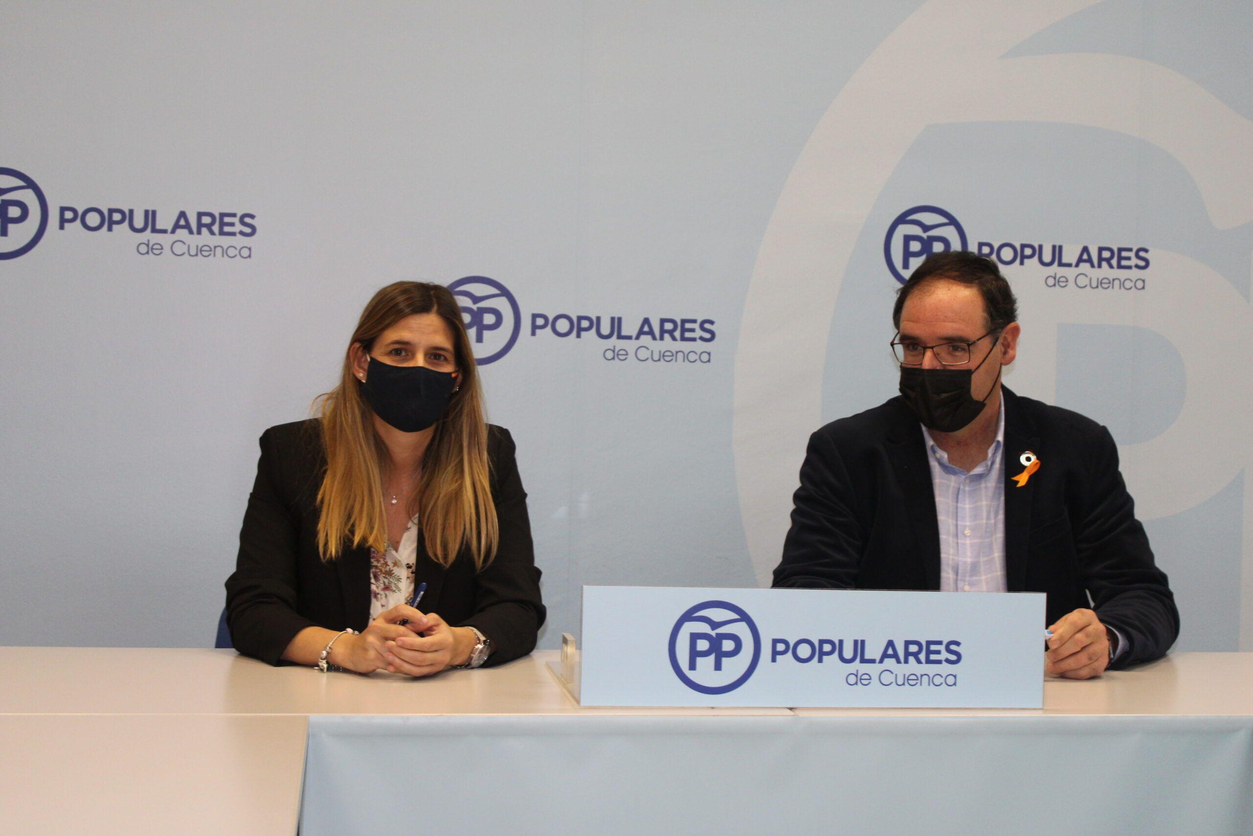 El PP-CLM quiere `rescatar´ a Castilla-La Mancha con 514 millones de euros en enmiendas a los presupuestos regionales