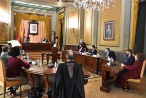 El Gobierno de Castilla-La Mancha ha destinado casi un millón de euros en reparar los daños causados por los temporales de 2019 en Albacete