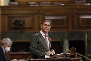 González Ramos subraya que el Gobierno cumple con las reivindicaciones del sector agrario y los presupuestos para 2021 son la mejor prueba