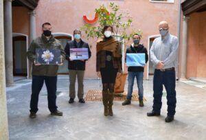 Ana Gómez destaca la consolidación del concurso de fotografía de la Diputación ante el aumento destacado de participantes