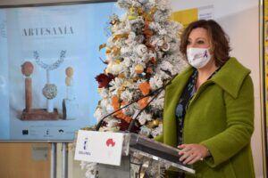 El Gobierno de Castilla-La Mancha lanza una campaña de promoción para fomentar la compra de artesanía regional durante estas navidades