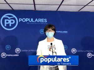 """El PP reclama """"diligencia"""" a la Junta en la atención sanitaria de los centros educativos de Talavera"""
