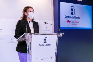 El Gobierno de Castilla-La Mancha atiende a la infancia desprotegida con la convocatoria de ayudas a entidades dotada con 2 millones de euros