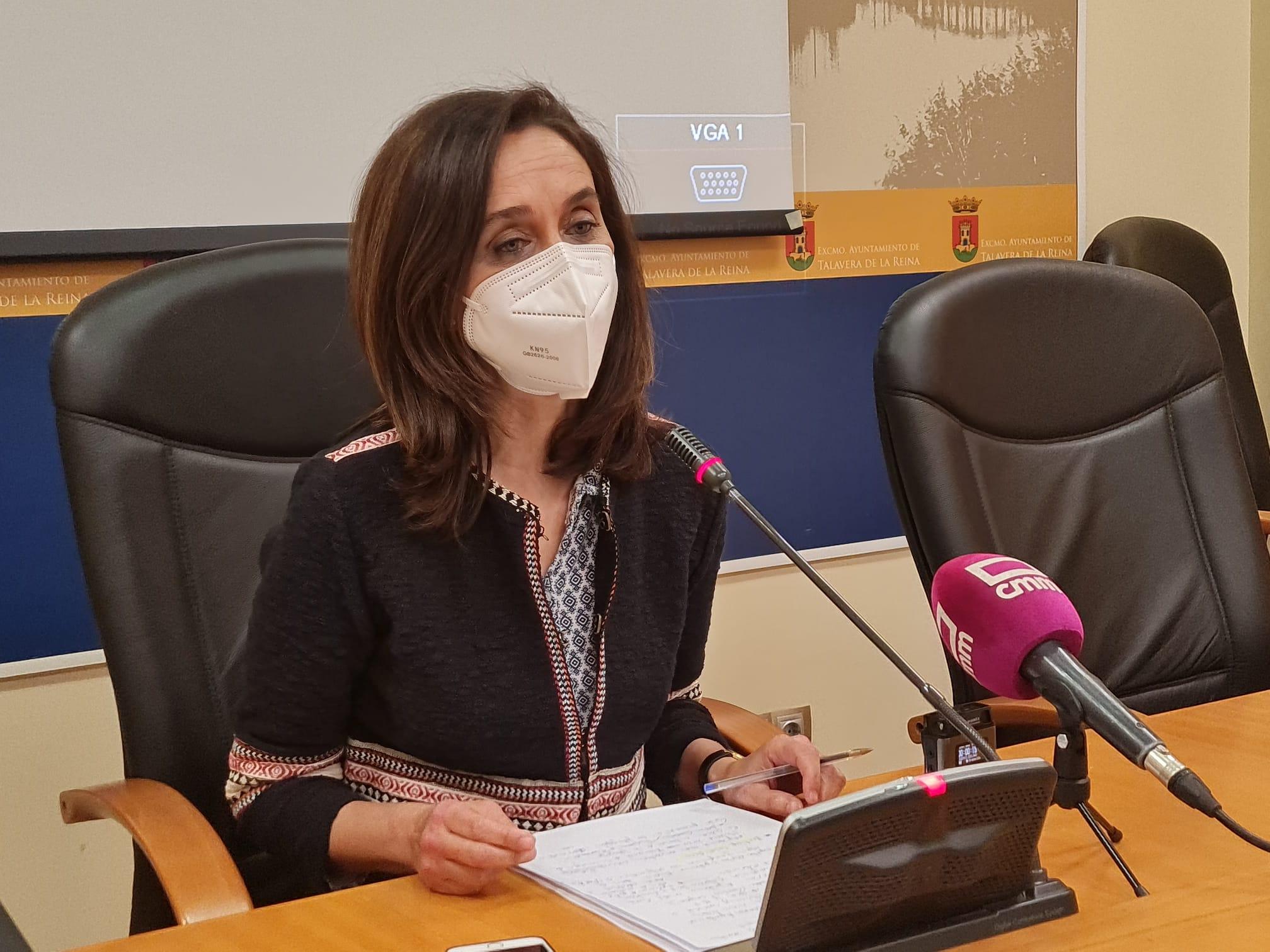 La realización de pruebas de detección del Covid-19 se amplía también a horario de tarde durante toda esta semana en Talavera Ferial debido al aumento de los casos