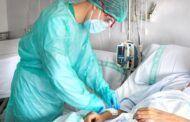 Prosigue el descenso de hospitalizados por COVID-19 en Castilla-La Mancha