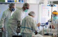Continúa la reducción de hospitalizados por COVID-19 en Castilla-La Mancha, con menos de 150 ingresados